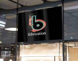 #81 für Make me a logo for my fabrication business von hamafwebsolapps