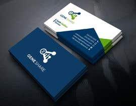 Nro 14 kilpailuun Design business cards käyttäjältä bachchubecks