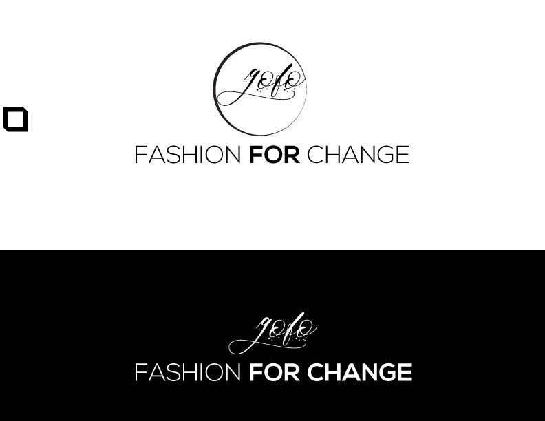 Inscrição nº 22 do Concurso para I need a logo for a black and white clothing line