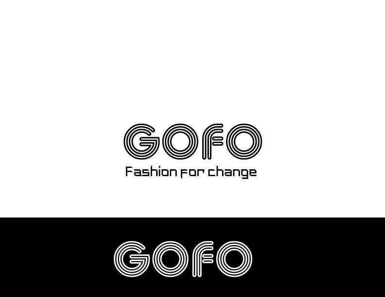 Inscrição nº 26 do Concurso para I need a logo for a black and white clothing line