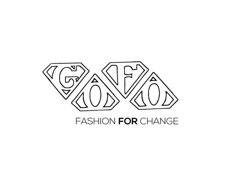 Inscrição nº 48 do Concurso para I need a logo for a black and white clothing line