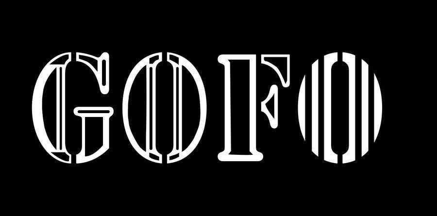 Inscrição nº 93 do Concurso para I need a logo for a black and white clothing line