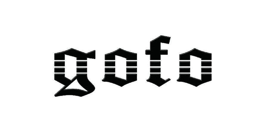 Inscrição nº 94 do Concurso para I need a logo for a black and white clothing line