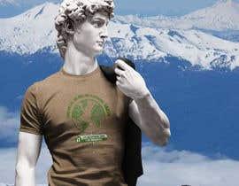 #32 for tshirt design af jlangarita