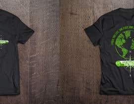 #59 for tshirt design af jlangarita