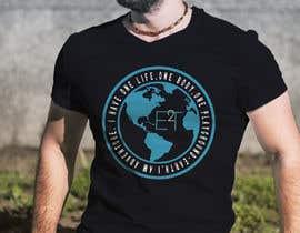 #40 for tshirt design af stsohel92