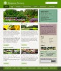 Contest Entry #21 for Design Inspiration for Bergeson Nursery Website