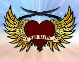#54 para Profile Picture: Heart Winged por nubelo_KWkEGS0j