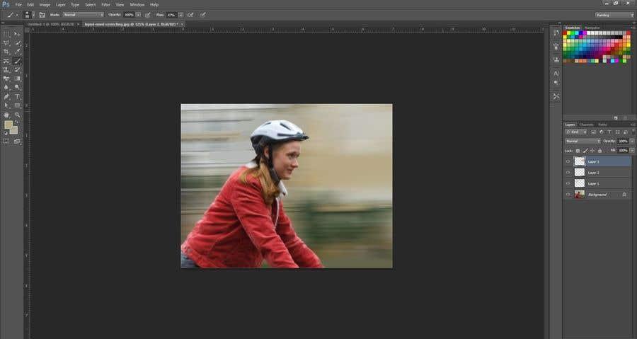 Proposition n°25 du concours Photoshop CS6: Retouch photo
