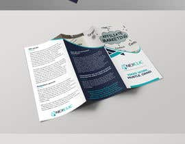 #71 para Design me a trifold brochure ASAP ! I need it by tomorrow por noorulaminnoor