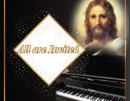 #29 for Poster for Sunday Services af SondipBala