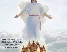 #15 for Poster for Sunday Services af paulme8