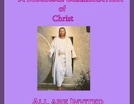 #18 for Poster for Sunday Services af damanmalhotra99