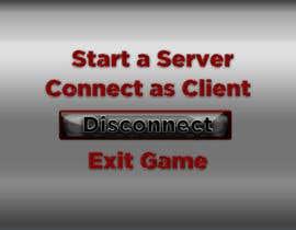 softlope535 tarafından Design GUI for my video game için no 4