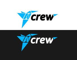 #54 untuk Design a logo for AV crew oleh jdemj