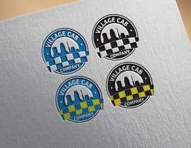 #94 para Village Cab Company logo por Areynososoler