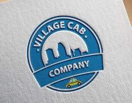 #83 untuk Village Cab Company logo oleh rana715113