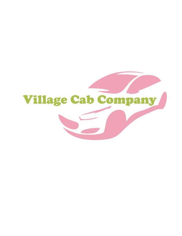 Bài tham dự cuộc thi #79 cho Village Cab Company logo