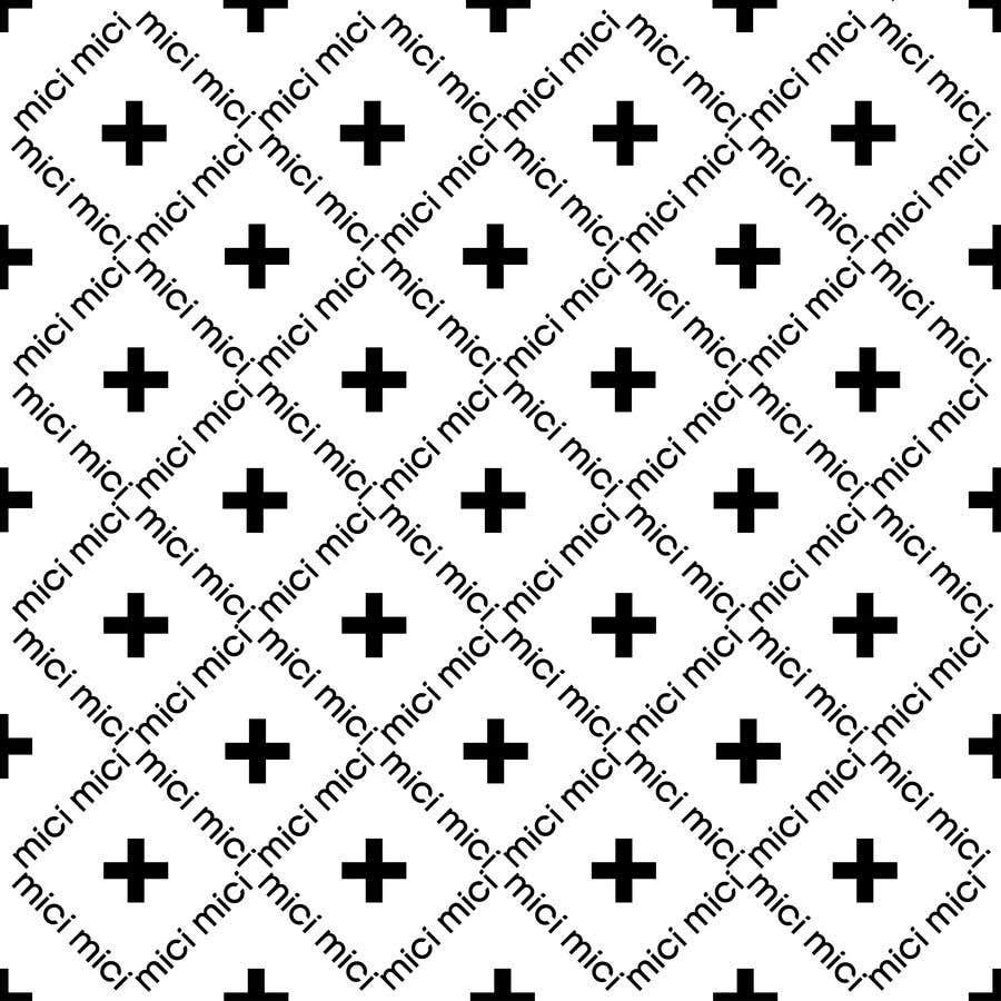 Penyertaan Peraduan #1 untuk Seemless Pattern Design