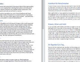 nº 3 pour Translation into German language par MdFaisalS