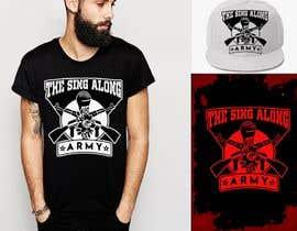 #34 cho The Sing Along Army bởi feramahateasril