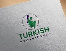 anubegum tarafından Design a Logo and Icon for Turkish Woman Power için no 392