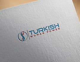 rabiul199852 tarafından Design a Logo and Icon for Turkish Woman Power için no 276