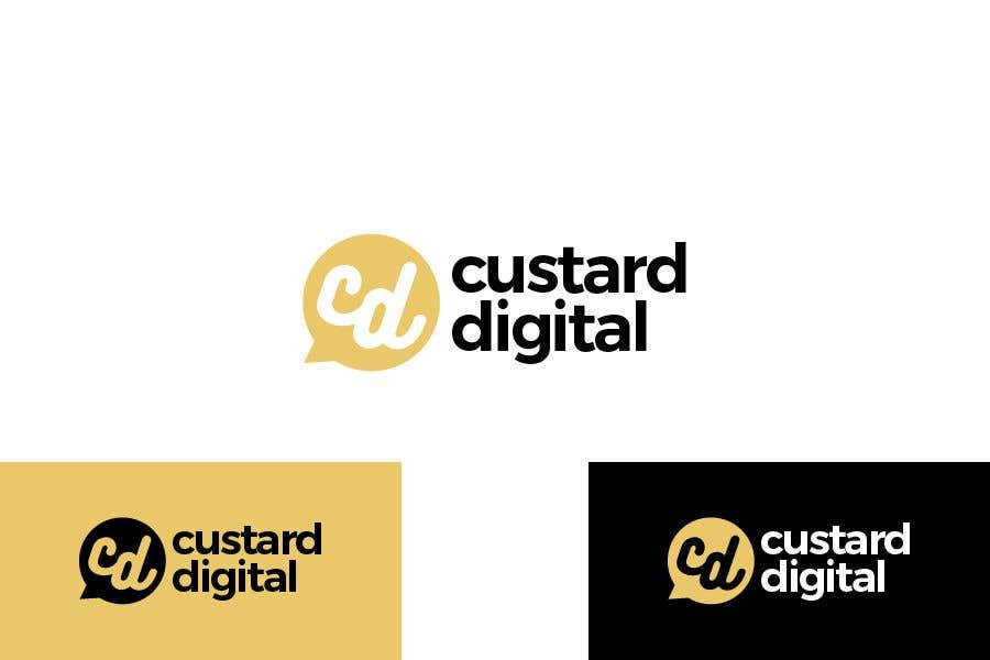 Inscrição nº 61 do Concurso para Logo Design for a Digital Agency