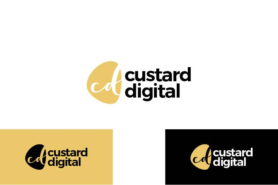 Inscrição nº 78 do Concurso para Logo Design for a Digital Agency