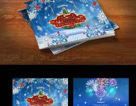 #26 para Winter Wonderland Brochure por AlekMarquez
