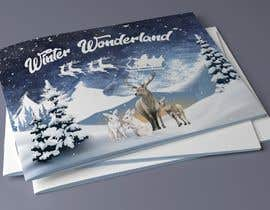 #35 para Winter Wonderland Brochure por adesigngr