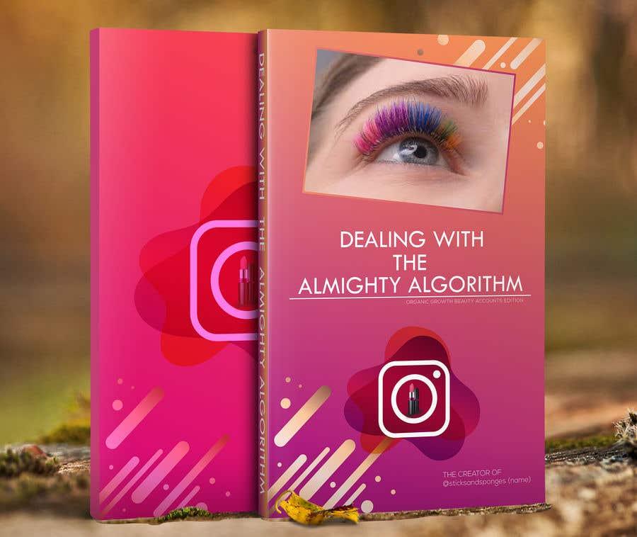 Kilpailutyö #27 kilpailussa ebook cover design