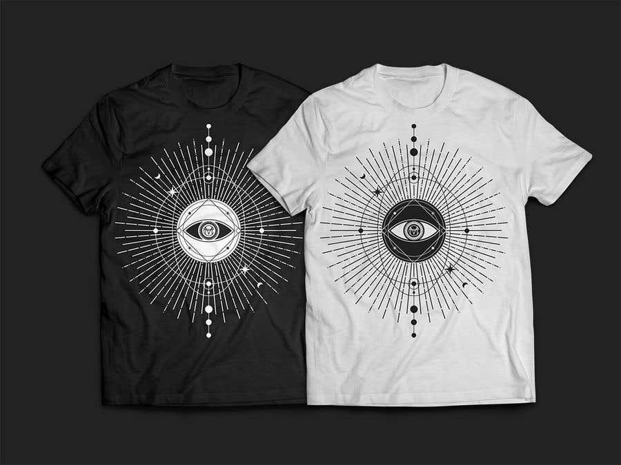 Конкурсная заявка №87 для T-Shirt Design