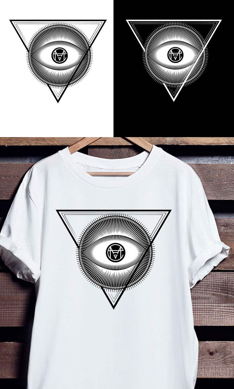 Penyertaan Peraduan #116 untuk T-Shirt Design