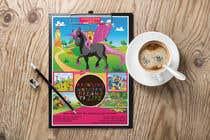 Proposition n° 150 du concours Graphic Design pour Flyer Design Kinds Unicorn Event