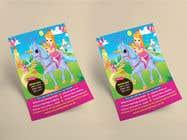 Proposition n° 213 du concours Graphic Design pour Flyer Design Kinds Unicorn Event