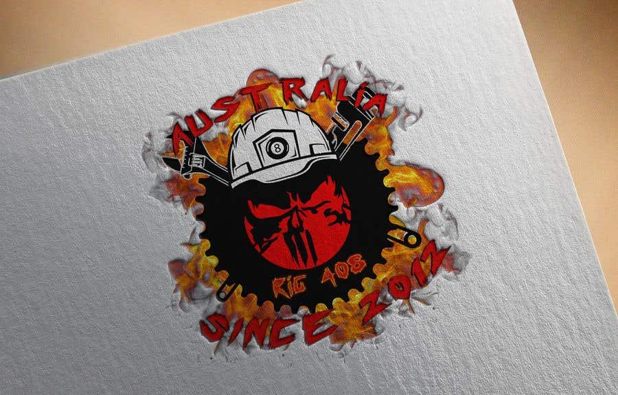 Konkurrenceindlæg #33 for Design a logo