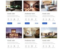 #36 for Real Estate Web Design by rohitkatarmal