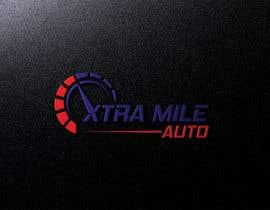 #60 untuk Design logo for auto repair company oleh imamhossainm017