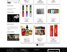 #35 untuk website and online store oleh rexbdsoft
