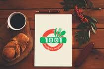 Graphic Design Konkurrenceindlæg #50 for Logo Design for 1001
