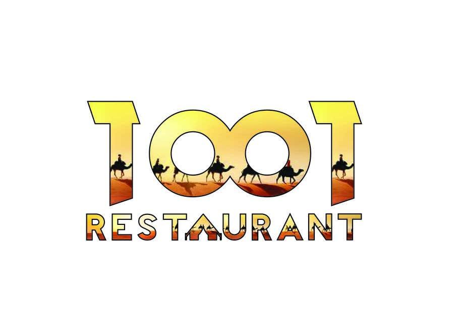 Konkurrenceindlæg #128 for Logo Design for 1001