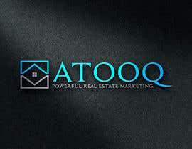 #164 para Logo for Real Estate Marketing Agency por anubegum