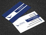 Graphic Design Entri Peraduan #602 for Design new business cards for law firm
