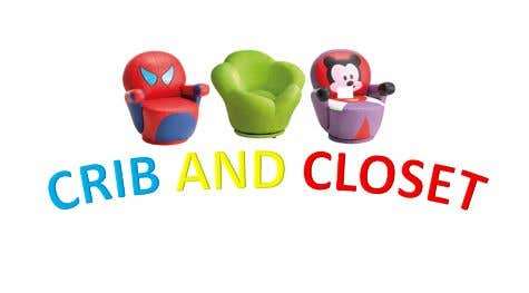 Contest Entry #69 for Design a logo for Kids Furniture Brand