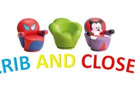 #69 para Design a logo for Kids Furniture Brand de Zarminairshad