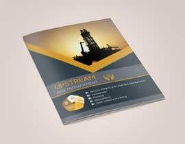 nº 22 pour Company brochure par ferhanazakia