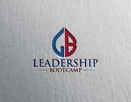 "#21 untuk IMMEDIATE!  Logo ""Leadership Bootcamp"" oleh joysarker63884"