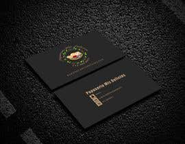 #114 for Design Business Cards For Restaurant Pupuseria by innocentgreen1