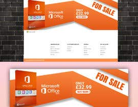 #21 for Banner design for website by tanbirhossain191